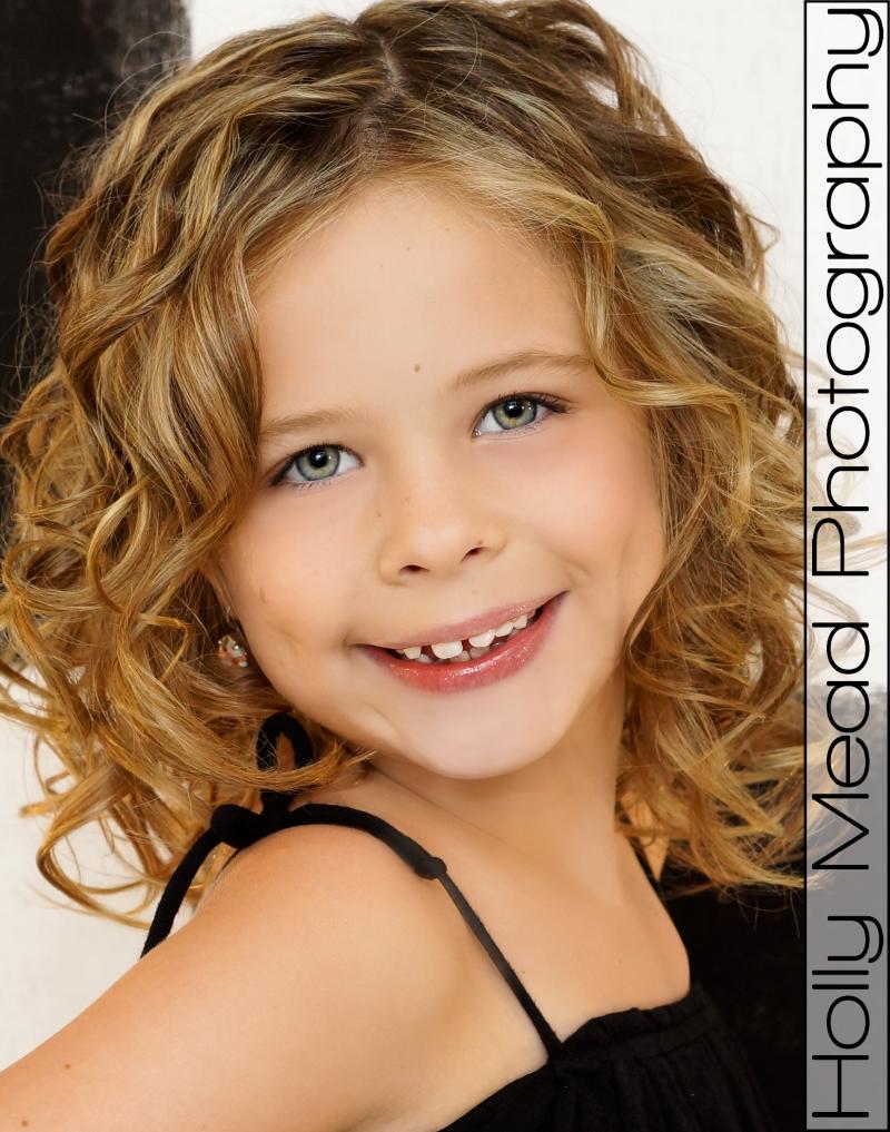 Holly Mead Photography - Award Winning Pageant Headshots ...